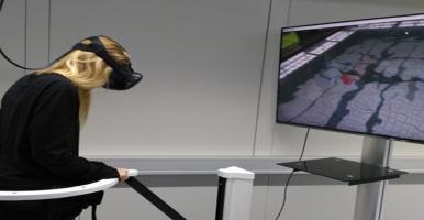 爱迪斯通与奥地利Cyberith签署合作协议共拓大中华区VR市场