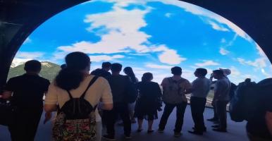 2019 AR/VR技术教育研讨会于7月27日完美落下帷幕